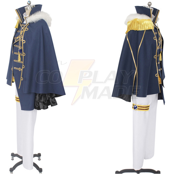 B-project Korekuni Ryuji Cosplay Costume Stage Performence