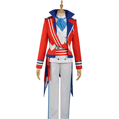 B-project Masunaga Kazuna Cosplay Costume