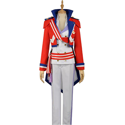 Costume B-project Nome Tatsuhiro Cosplay Déguisement