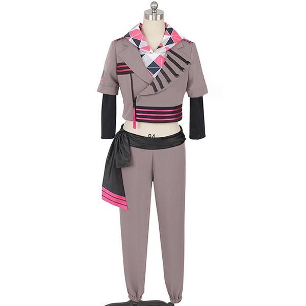 B-project Teramitsu Yuzuki Cosplay Kostume Udklædning