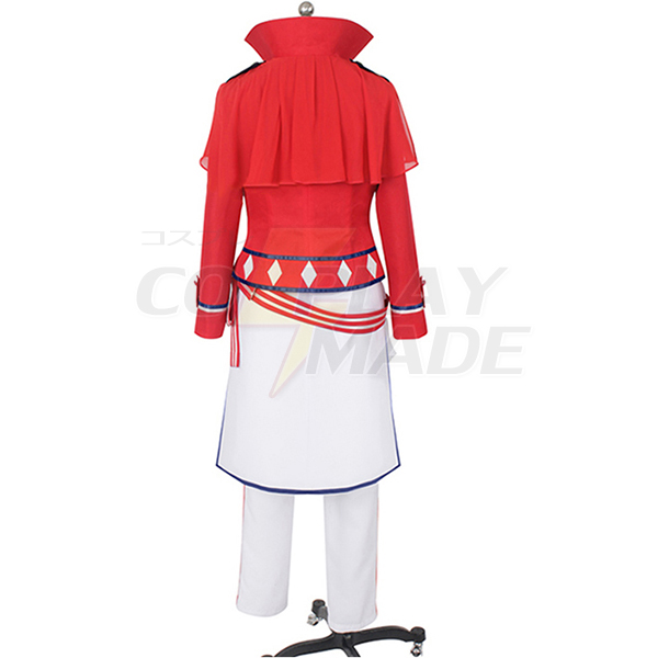 B-project Wanzai Momotarou Cosplay Costume