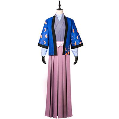Bungo Stray Dogs Hagiwara Sakutarou Cosplay Kostuum