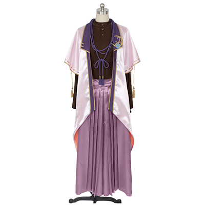 Costume Bungo Stray Dogs Kitawara Wakushu Cosplay Déguisement