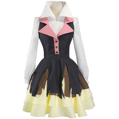 Costume Bungo Stray Dogs Lucy Maud Montgomery Cosplay Déguisement