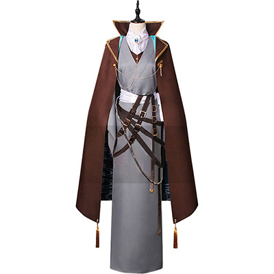 Bungo Stray Dogs Ryunosuke Akutagawa Cosplay Costume Stage Clothes