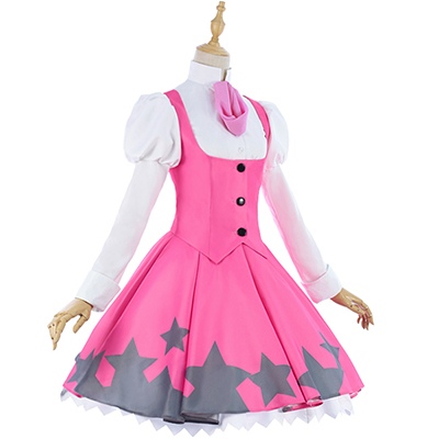 Cardcaptor Sakura Kinomoto Sakura Cosplay Costume Perfect Custom