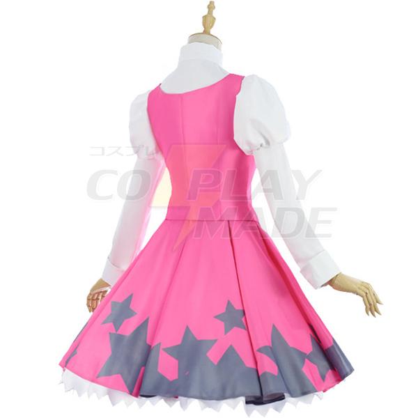 Cardcaptor Sakura Kinomoto Sakura Cosplay Costume Perfect Custom