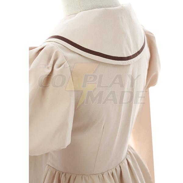 Cardcaptor Sakura Kinomoto Sakura Date Daily Lolita Dress Cosplay Costume