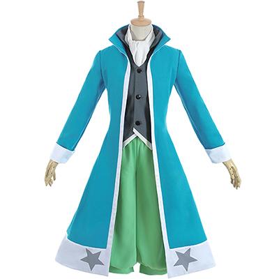 Costume Cardcaptor Sakura Syaoran Cosplay Déguisement
