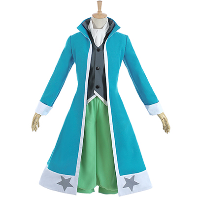 Disfraces Cardcaptor Sakura Syaoran Cosplay
