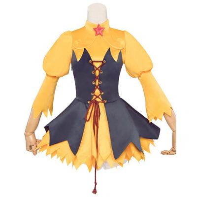 Cardcaptor Sakura Kinomoto Sakura Cosplay Kostume Stage Fastelavn