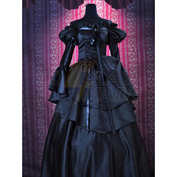 Disfraces Code Geass C.C. Vestido Lolita Cosplay