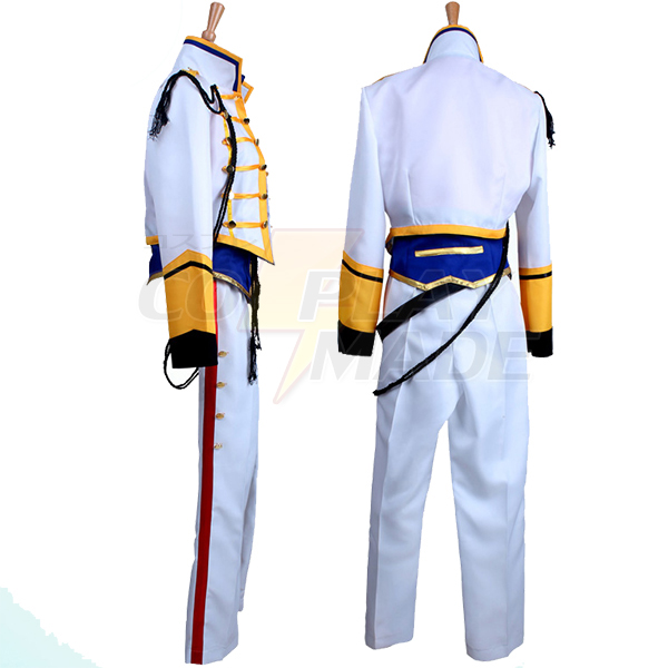 Disfraces Code Geass Knight of Seven Cosplay