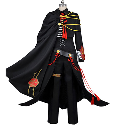 Costume Code Geass Lelouch Lamperouge Lelouch vi Britannia Cosplay Déguisement