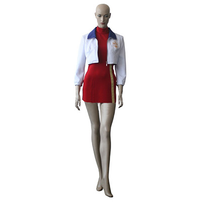 Code Geass Villetta Nu Uniform Cosplay Costume