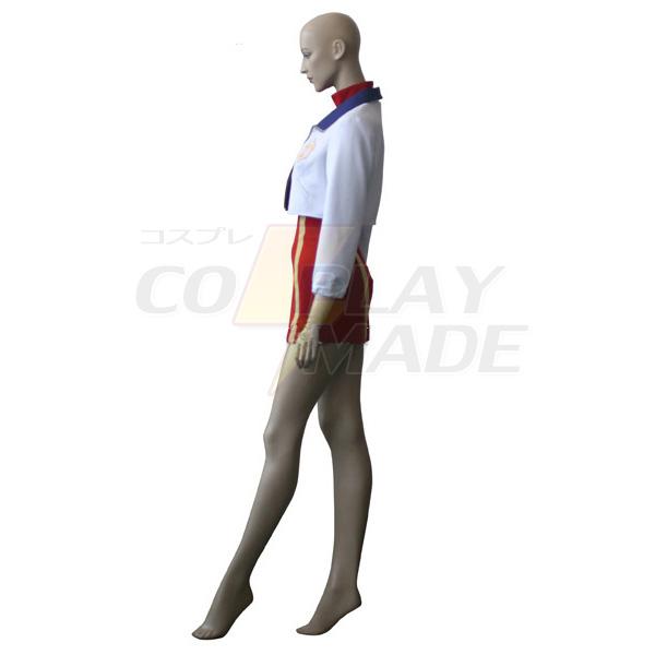 Costumi Code Geass Villetta Nu Uniforme Cosplay