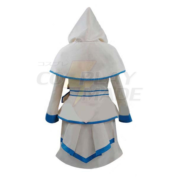 Concrete Revolutio Emi Kino Cosplay Costume Stage Performence Clothes