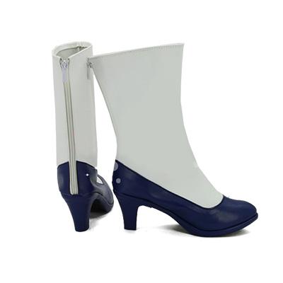 Concrete Revolutio Kikko Hoshino Faschings Cosplay Stiefel Handmade Schuhe
