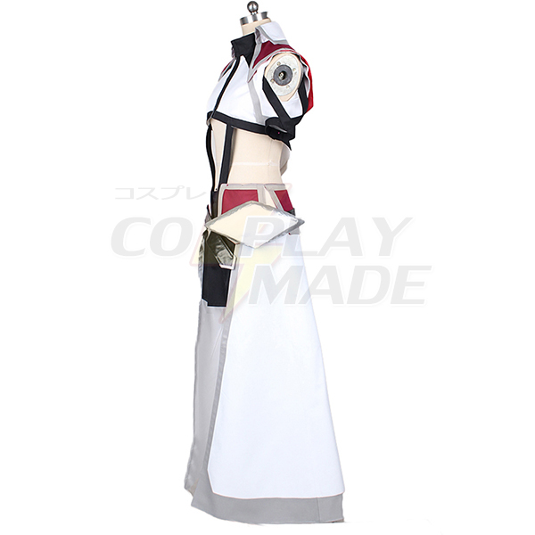 Cross Ange Ersha Cosplay Costume Tailor Made