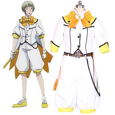 Cute High Earth Defense Club Love! Io Naruko Cosplay Costume