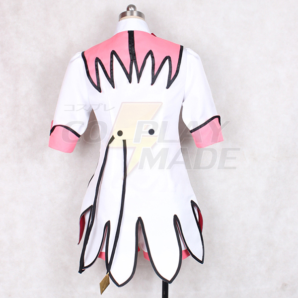 Cute High Earth Defense Club Love! Yumoto Hakone Cosplay Costume
