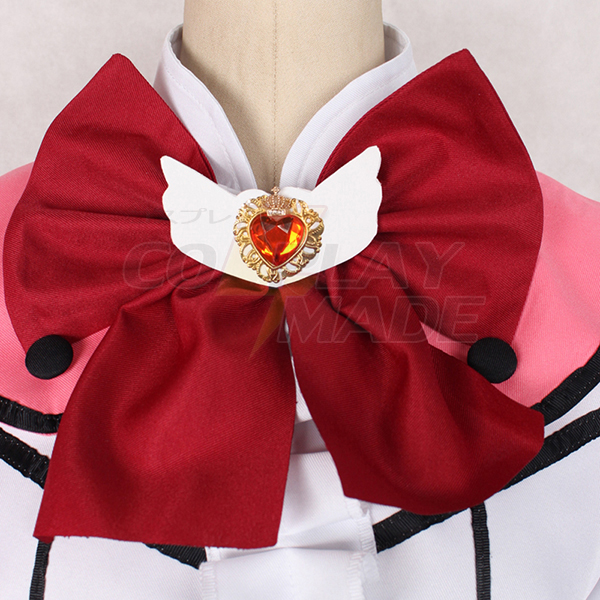 Costumi Cute High Earth Defense Club Love! Yumoto Hakone Cosplay