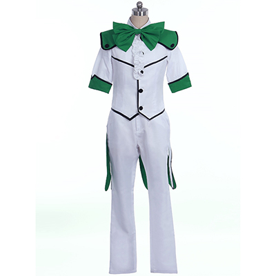 Costumi Cute High Earth Defense Club Love! Atsushi Kinugawa Cosplay