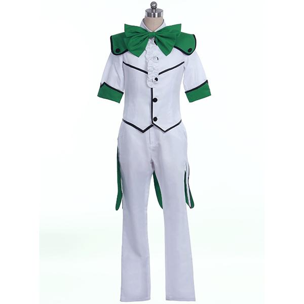 Cute High Earth Defense Club Love! Atsushi Kinugawa Cosplay Costume