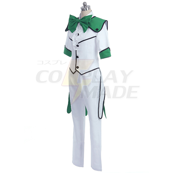 Disfraces Cute High Earth Defense Club Love! Atsushi Kinugawa Cosplay