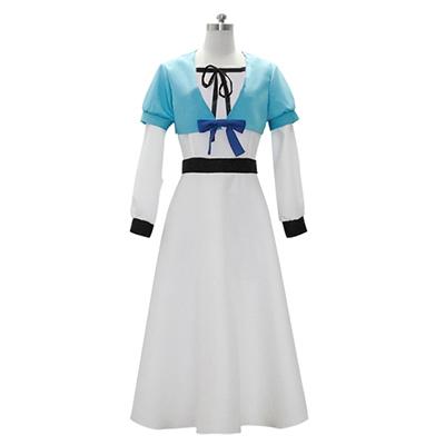 Da Capo II Asakura Yuki Cosplay Costume