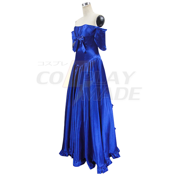 Dance with Devils Tachibana Ritsuka Cosplay Costume