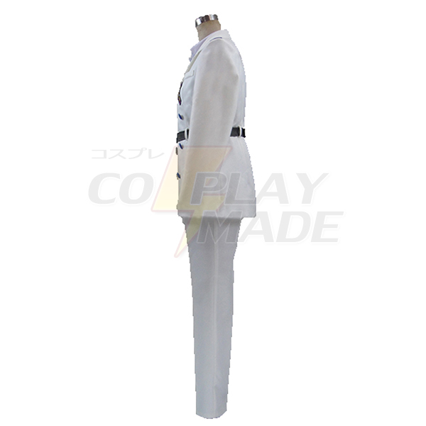 Costumi Dance with Devils Urie Sogami Uniforme Completo Cosplay