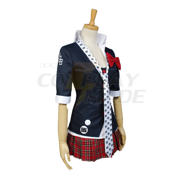 Disfraces Danganronpa Dangan-Ronpa Junko Enoshima Cosplay