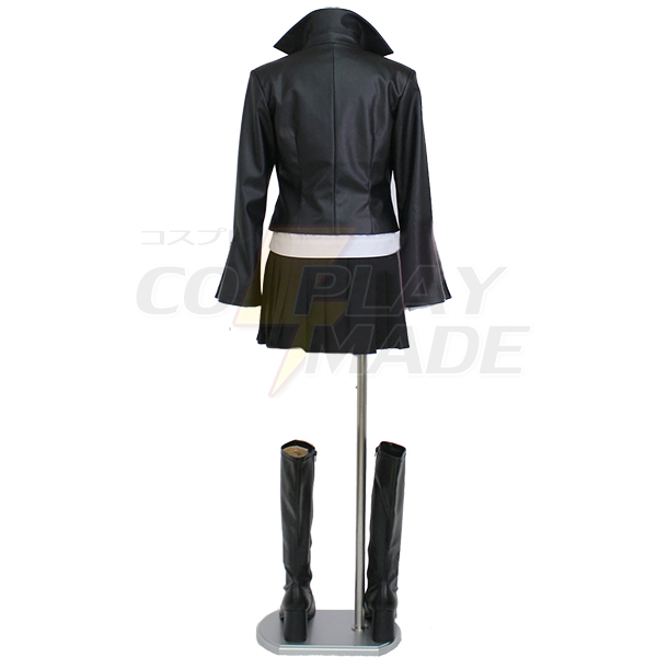 Costumi Danganronpa Dangan Ronpa Kirigiri Kyoko Uniforme Cosplay