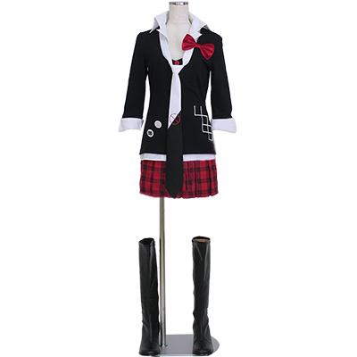 Costumi Danganronpa Dangan Ronpa Enoshima Junko Cosplay