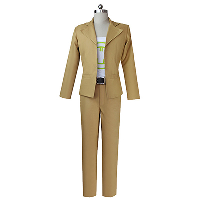 Danganronpa 3 Daisaku Bandai Cosplay Costume Stage Clothes