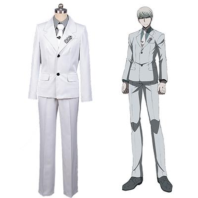 Danganronpa 3 Kyosuke Kyousuke Munakata Cosplay Costume