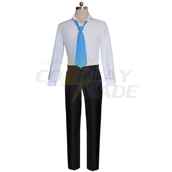 Danganronpa Kohichi Kizakura Cosplay Costume Perfect Custom