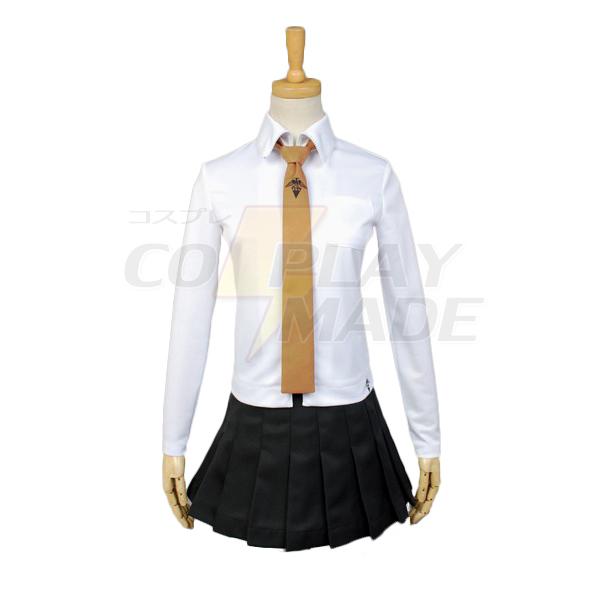 Danganronpa Kyoko Kirigiri Cosplay Costume For Women Girls