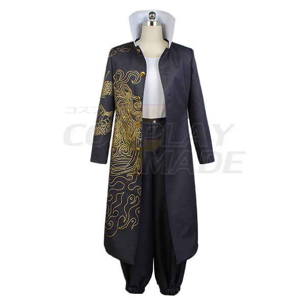 Danganronpa Mondo Oowada Cosplay Costume For Men