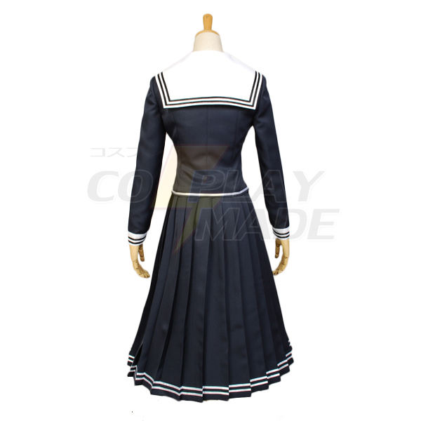 Costumi Danganronpa Toko Fukawa Cosplay Donna Ragazze