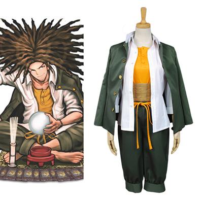 Danganronpa Yasuhiro Hagakure Cosplay Kostym