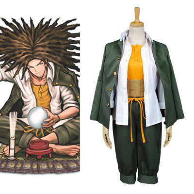 Disfraces Danganronpa Yasuhiro Hagakure Cosplay