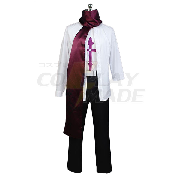 Costumi Super Danganronpa 2 Gundam Tanaka Cosplay