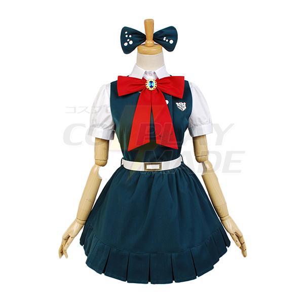 Super Danganronpa 2: Sayonara Zetsubo Gakuen Sonia Nevermind Cosplay Costume