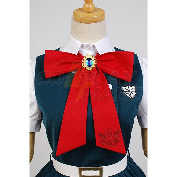 Disfraces Super Danganronpa 2: Sayonara Zetsubo Gakuen Sonia Nevermind Cosplay