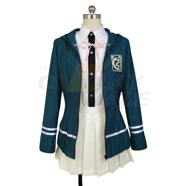 Super Danganronpa Chiaki Nanami Cosplay Uniform Cosplay Costume