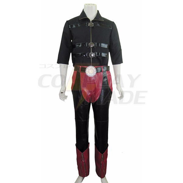 Costumi Devil May Cry 4 Dante Cosplay Carnevale Carnevale