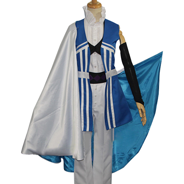 Devils and Realist Sitri Cosplay Costume Stage Performence Clothes