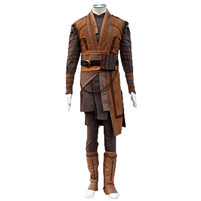 Costume Doctor Strange Kaecilius Ainiel Cosplay Déguisement Customize